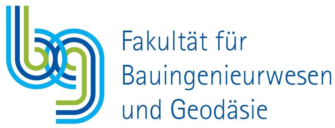 Logo Faculty of Civil Engineering and Geodetic Science